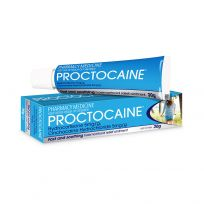 Proctocaine Ointment 30G