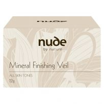 Nude By Nature Mineral Veil 12g