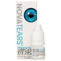 Nova Tears Lubricating Eye Drops 3ml