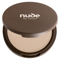 Nude By Nature Pressed Mineral Cover Light/Medium 10g