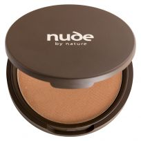 Nude By Nature Pressed Mineral Cover Medium 10g