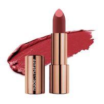 Nude By Nature Moisture Shine Lipstick 08 Garnet 4g