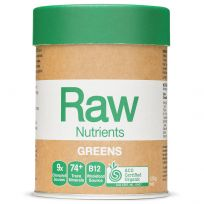 Amazonia Raw Greens 120g