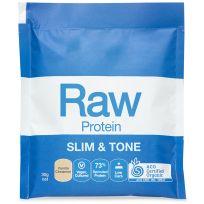 Amazonia Raw Protein Slim & Tone Vanilla Cinnamon 30g Single Sachet