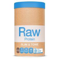 Amazonia Raw Protein Slim & Tone Triple Chocolate 1kg