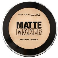 Maybelline Matte Maker Powder 10 Classic Ivory