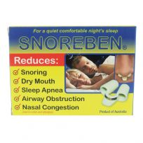 Snoreben Anti-Snoring Device