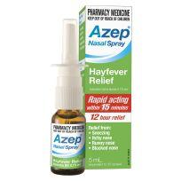 Azep Nasal Spray Hayfever Relief 5ml