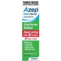 Azep Nasal Spray Hayfever Relief 20ml