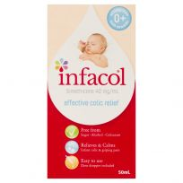 Infacol Colic Relief Drops 50ml