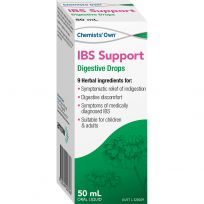 Chemists' Own IBS Support 50mL