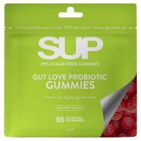 SUP Vitamins Gut Love Gummies 65 Pack