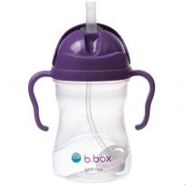 B.Box Kids Sippy Cup Grape 240ml