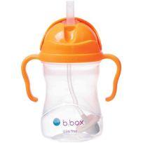 B.Box Kids Sippy Cup Orange Zing 240ml