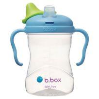 B.Box Kids Spout Cup Blueberry