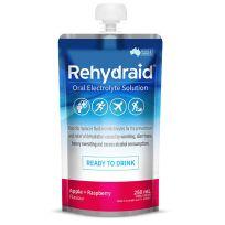 Rehydraid Electrolyte Apple Raspberry 250ml