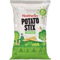 Healtheries Potato Stix Chicken Flavour 6 x 20g