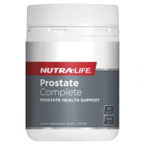 Nutra Life Prostate Complete 60 Capsules