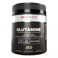 Musashi Glutamine Oral Powder 350g