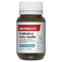 Nutra Life Probiotica Daily 10 Billion 30 Capsules