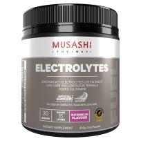 Musashi Electrolytes Watermelon 300g