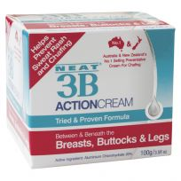 Neat Feat 3B Action Cream 100g
