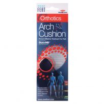 Neat Feat Orthotics Arch Cushion Medium