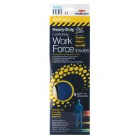 Neat Feat Orthotics Work Force Insole Medium