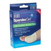 Neat Feat Spandex Bunion Pad Sleeve Large