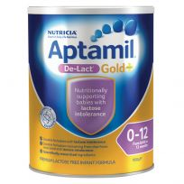 Aptamil Gold+ De-Lact 900g