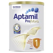 Aptamil Profutura Infant Stage 1 Formula 900g