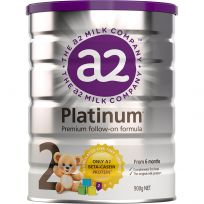 A2 Platinum Formula Follow On Stage 2 900g