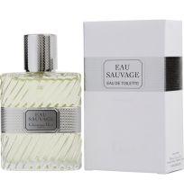 Dior Eau Sauvage For Men EDT 100ml (white box)