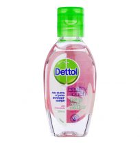 Dettol Instant Hand Sanitizer Soothe Chamomile 50ml