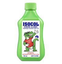 Isocol Rubbing Alcohol 345ml