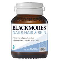 Blackmores Nails, Hair & Skin 60 Tablets