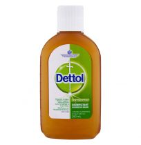 Dettol Antiseptic Solution 250ml