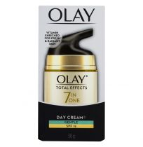 Olay Total Effects 7 in 1 Day Cream Gentle SPF 15 50g