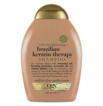 OGX Brazillian Keratin Therapy Shampoo 385ml