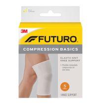 Futuro Knee Compression Basics Elastic Knit Support Small