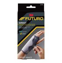 Futuro Wrist Comfort Stabilizing Brace Adjustable (10770)