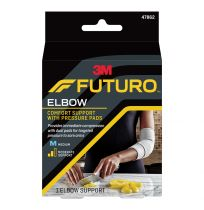 Futuro Elbow Comfort Support with Pressure Pads Medium (47862))