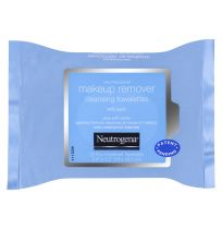 Neutrogena Make-Up Remover Cleansing Towelettes 25 Pack