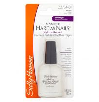 Sally Hansen Advanced Hard As Nails Nude 13.3ml