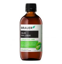 Brauer Calm Oral Liquid 200ml