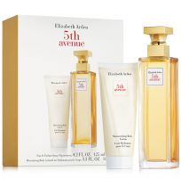 Elizabeth Adren 5th Avenue 125mL 2 Piece Gift Set