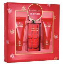 Elizabeth Arden Red Door 100mL 3 Piece Gift Set