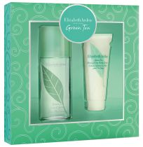 Elizabeth Arden Green Tea 100mL 2 Piece Gift Set