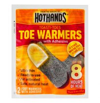 HotHands Toe Warmers 2 Pack