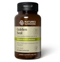 Nature's Sunshine Golden Seal 100 Capsules